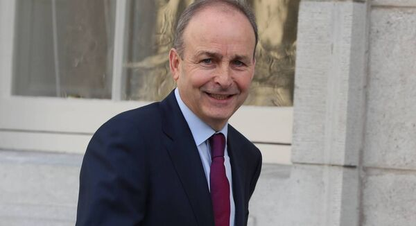 Fianna Fail leader Micheál Martin told Radio Kerry that there have to be compromises with the other parties in government.