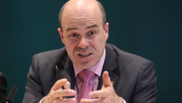 "TD Denis Naughten, of the nine-member Regional Independents, said: ""We're in no rush and they (the parties) have two weeks to get it passed. We will be talking to them. We need clarification on issues."""