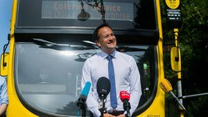Government Formation: Programme commits to overhauling Ireland's transport network