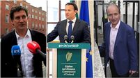 'Great work' done but government formation talks set to continue today