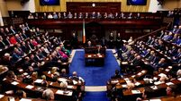 Dáil rules clear on insults: no 'gurriers', no 'acting the brat'