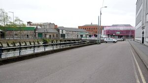 An Bórd Pleanála give green light for quays and flood relief project that will 'transform' Cork city