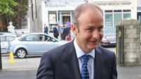 Micheál Martin 'fully behind' the 'badly needed' Cork-Limerick motorway