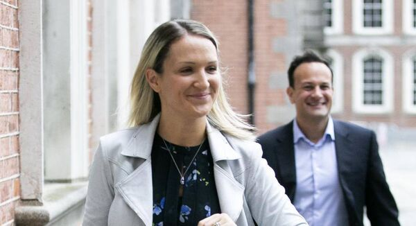 Justice Minister Helen McEntee said the legislation was necessary for gardaí to fight crime.
