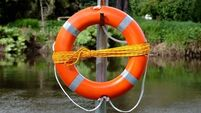 Do not use inflatable toys in open water - Water Safety Ireland