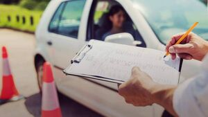 Driving test centres to gradually re-open from tomorrow
