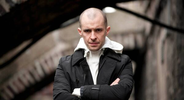 Tom Vaughan Lawlor from crime drama 'Love/Hate'. Picture: Bernard Walsh/RTE/PA