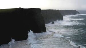 Cliffs of Moher visitor experience to be given a €16.5m boost