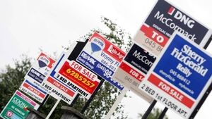 Munster sees biggest fall in property prices in past year