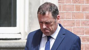 Barry Cowen statement branded 'a hollow exercise' without facing TDs' questions