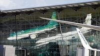 Number of passengers passing through Dublin and Cork airports predicted to fall by 26.5m