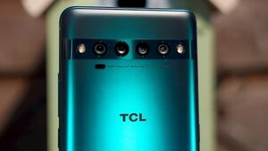 TCL Pro 10: Mid-ranger smartphone with flagship display