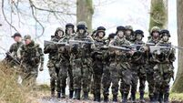Soldiers isolating at army camp in Cork weren't tested for nearly 2 weeks