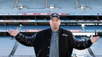 Kerry politician invites Garth Brooks to perform in Killarney