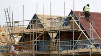 Banks are expecting a 12,000 shortfall in new homes this year
