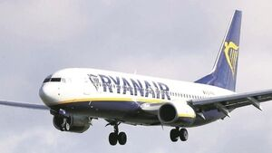 Ryanair says cash refunds on the way before August