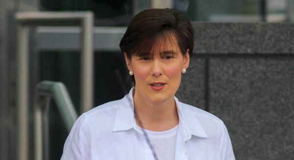 Minister for Education Norma Foley TD has now contacted the family. Photo:Gareth Chaney/Collins