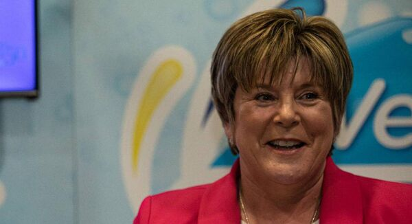 Minister for Mental Health Mary Butler said she has been the subject of vile and toxic comments from people.