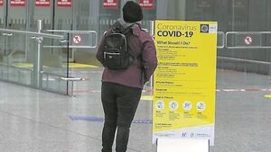 Coronavirus: Travel restrictions set to remain in place until July 20
