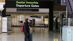 Government reiterates all non-essential travel should be avoided