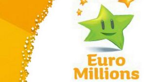 The EuroMillions numbers are in...