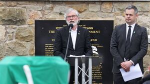 BBC must provide certain information for Gerry Adams defamation case