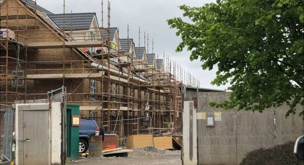 In March, the High Court found the board erred in law in approving Durkan Estate Clonskeagh's plan for a residential development on around five acres in Goatstown, Dublin. Picture: PA