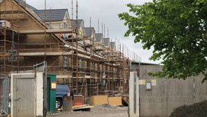 Quashed plan for 134 houses cannot be reconsidered by Bord Pleanála