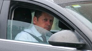 Taoiseach 'disappointed' to only learn of Barry Cowen drink-driving ban yesterday