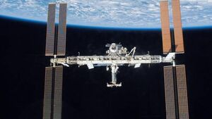 International Space Station visible in Irish skies tonight
