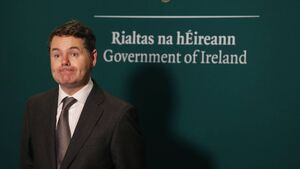 Deal on European recovery fund top priority as Donohoe takes up Eurogroup presidency