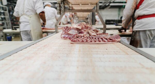 Due to Covid-19 clusters, China has stopped imports from an estimated 36 meat plants globally, including Europe's biggest pork slaughterhouse, and the Rosderra Irish Meats Group Ltd meat factory.