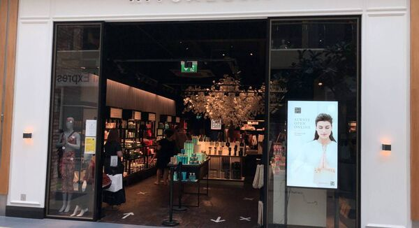 Rituals has just opened at Unit 7 in Cork's Mahon Point