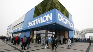 Sports giant Decathlon tries Cork's Mahon Point Debenham store for size