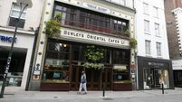 Landlord of iconic Bewley's Cafe seeks repossession of premises
