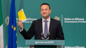 Government spent €500k on Covid information booklets