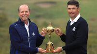 Ryder Cup postponed to 2021; Adare Manor event delayed to 2027