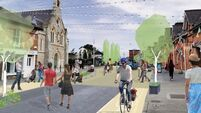 Dundrum village to bring in cyclist-friendly one-way traffic system