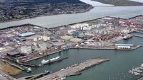 Dublin Port traffic back to 2016 levels due to Covid-19