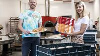 Cork pizza company opens new factory with plans to grow internationally