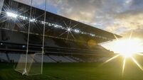 Páirc Uí Chaoimh to host Glen Rovers v St Finbarr's as 43 venues get games