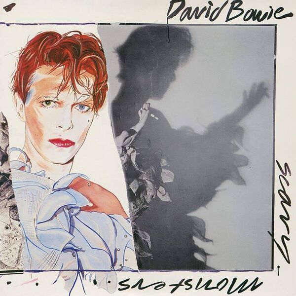 David Bowie's Scary Monsters was also released in 1980.