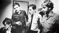 Joy Division: Forty years on from 'Closer'