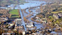 ESB made no financial provision for loss in flood claims