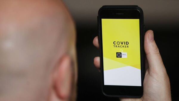 Hse S Covid 19 Tracing App Passes 1m Downloads