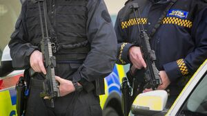 Man due in court after shots fired at gardaí in Cork