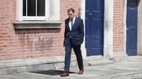 Taoiseach says Cowen remorse for 'regrettable' drink-driving incident is genuine