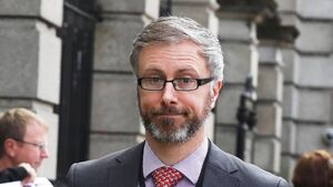 Children's Minister Roderic O'Gorman hits back at 'anonymous far-right Twitter accounts'