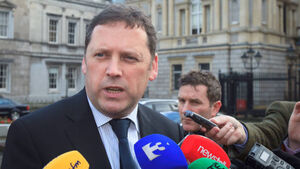 Barry Cowen admits drink driving ban was 'stupid mistake'