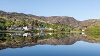 Donal Hickey: Gougane Barra has peace and wildness